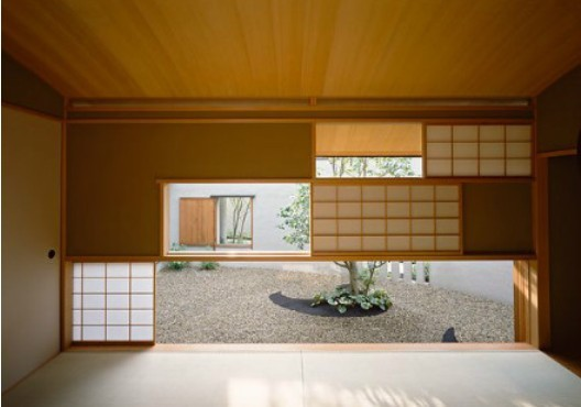 木制房屋结构